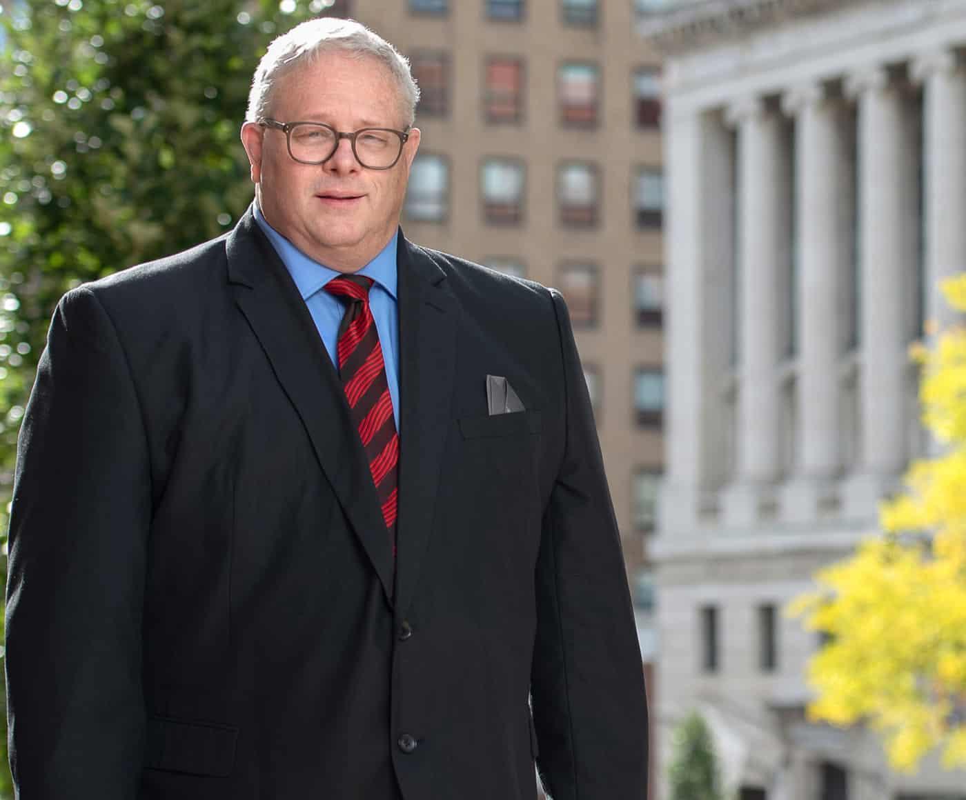 Dennis W. Habel